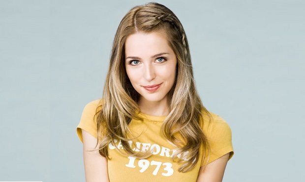 Jessica Rothe mary and jane MTV