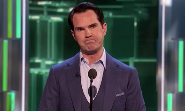 Jimmy Carr Comedy Central Roast of Rob Lowe