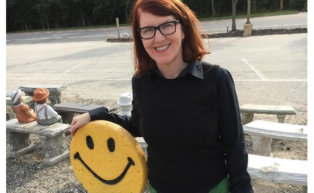 therealkateflannery