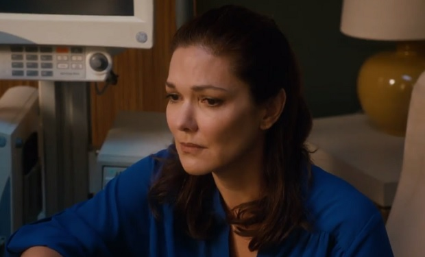 Laura Harring, NCIS: Los Angeles, CBS