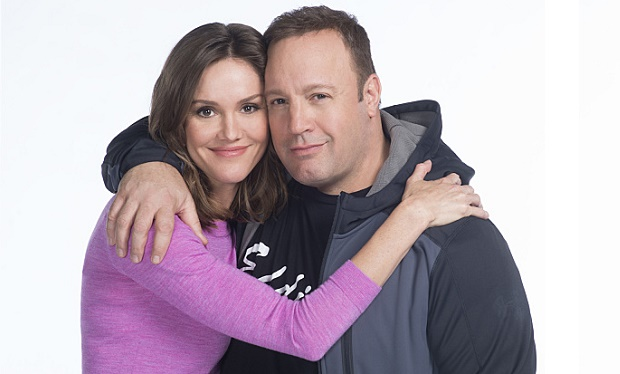 Kevin Can Wait Donna Tot