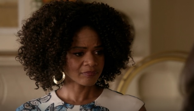 Kimberly Elise Hit the Floor VH1