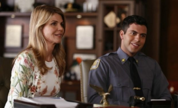 Lori Loughlin, Blue Bloods, CBS
