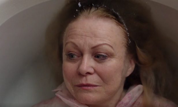 Jacki Weaver, Sister Cities, Lifetime