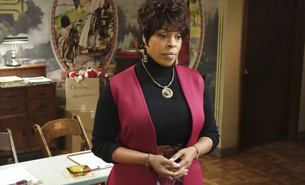 Niecy Nash as Louise Bell in Masters of Sex (season 4, episode 1) - Photo: Warren Feldman/SHOWTIME - Photo ID: MastersofSex_401_0499