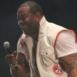 Busta Rhymes By Lipstar & Fred Production