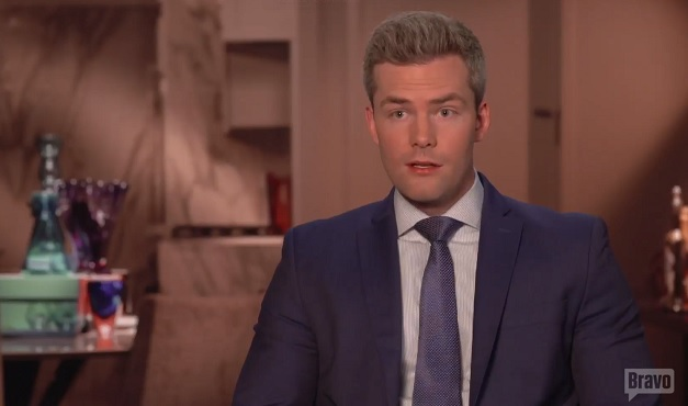 ryan serhant Million Dollar LIsting, Bravo
