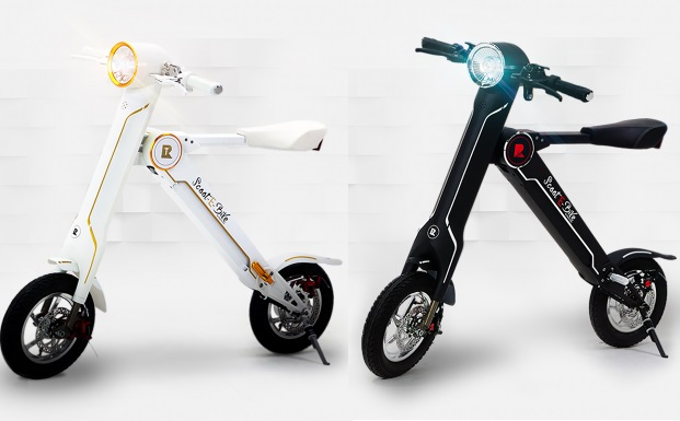 scoot-e-bike