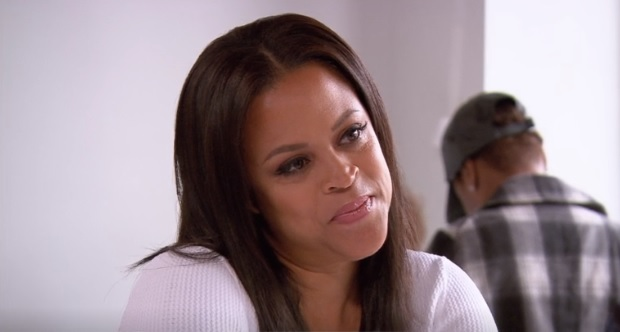 shaunie oneal Basketball Wives LA, VH1