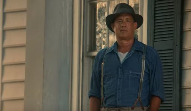 Tom Hanks Ithaca Trailer