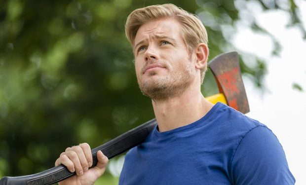 Trevor Donovan, Love on a Limb, Hallmark Channel/Crown Media