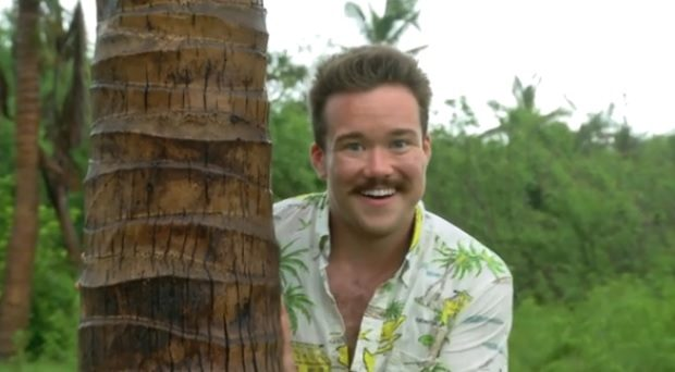 Zeke Smith, Survivor 33, CBS