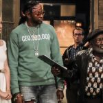 Beth Behrs, 2 Chainz, Garrett, 2-broke-girls