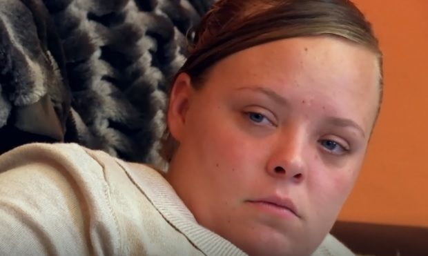 catelynn Teen Mom OG MTV