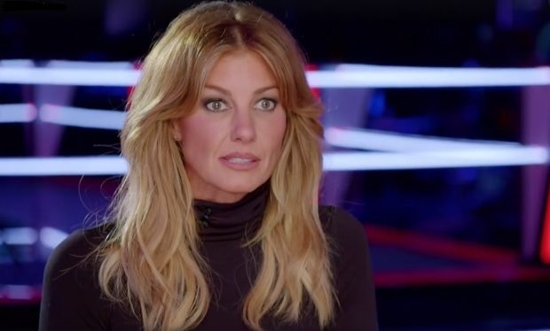 faith-hill The Voice NBC