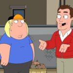 FAMILY GUY: Chris becomes a star baseball pitcher coached by guest voice Kyle Chandler, and Peter bets on his games.  Meanwhile, Stewie, Brian and Frank Sinatra Jr. (guest voicing as himself) open an Italian restaurant in the ÒBookie of the YearÓ episode of FAMILY GUY airing Sunday, Oct. 2 (9:00-9:30 PM ET/PT) on FOX. FAMILY GUY ª and © 2016 TCFFC ALL RIGHTS RESERVED. CR: FOX