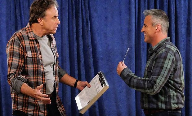 Kevin-nealon-Matt-LeBlanc-Man-with-a-Plan-CBS
