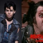Adam Lambert, RHPS, FOX; Meatloaf, 20th Century Fox
