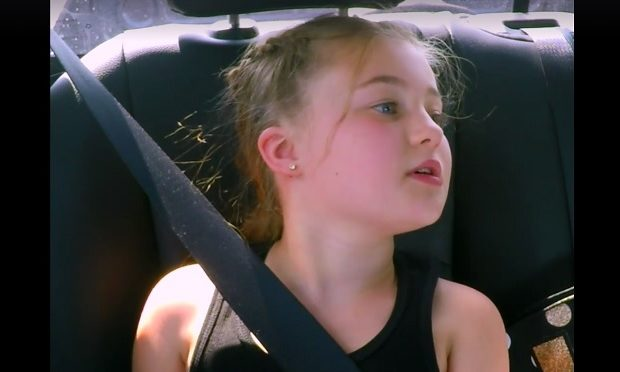 Leah on Teen Mom OG, MTV