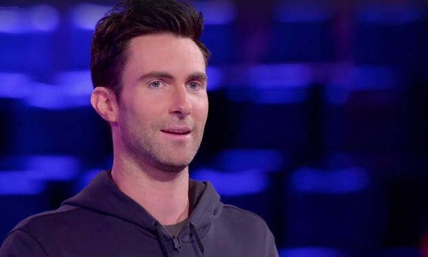 Adam Levine The Voice Season 11 NBC