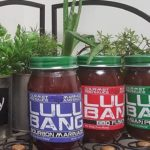 lulu bang sauce
