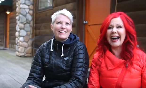 Monica Coleman and Kate Pierson, Oprah Where Are They Now? (OWN)