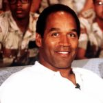 O.J. Simpson in 1990