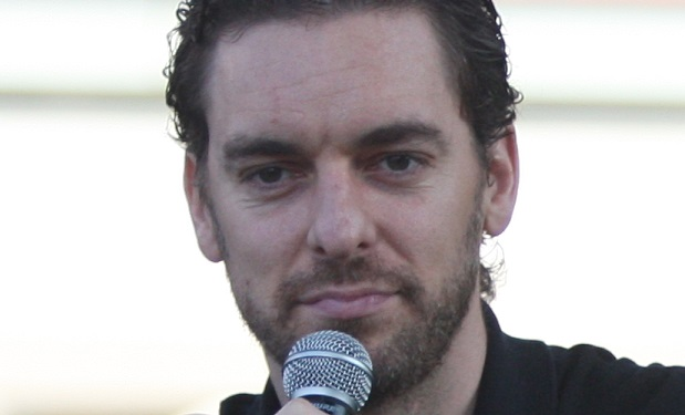 Pau Gasol winning ways to Spurs