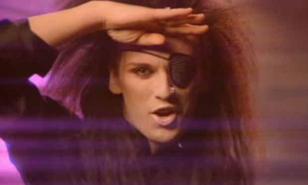 You Spin Me Round Singer Who Rocked Eyepatch Dead Of