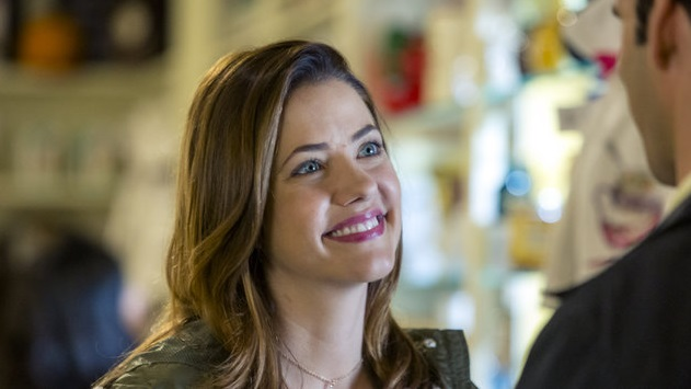 Julie Gonzalo, Pumpkin Pie Wars, Hallmark/Crown Media