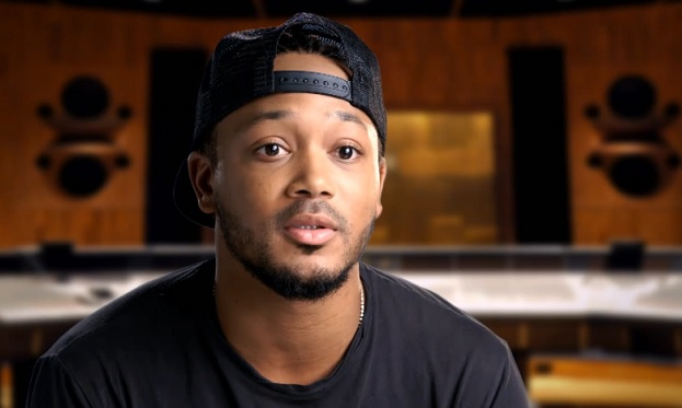 romeo-miller Growing Up Hip Hop WEtv