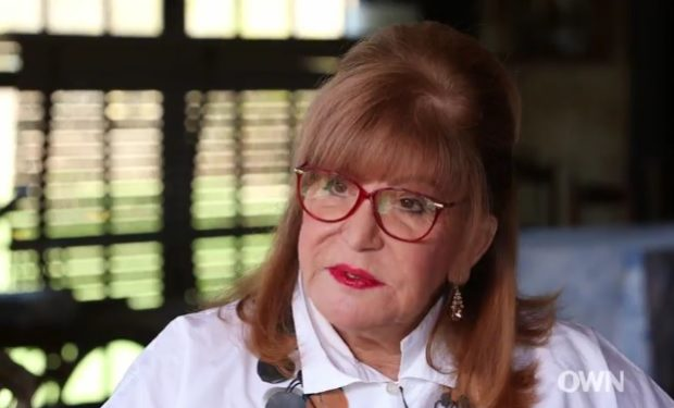 Sally Jessy Raphael, Oprah: Where Are They Now? OWN