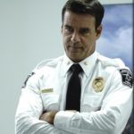 David James Elliott, Secrets and Lies, ABC/Richard Cartwright