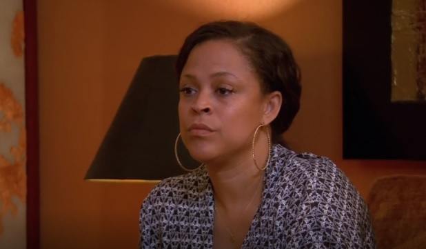 Shaunie o 39 neal says one of the basketball wives has to go - Shaunie o neal house ...