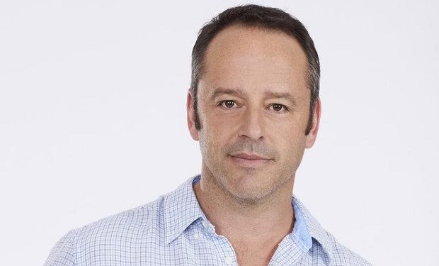 Gil Bellows, as Gabe Caldwell -- (Photo by: Christos Kalohoridis/USA Network)