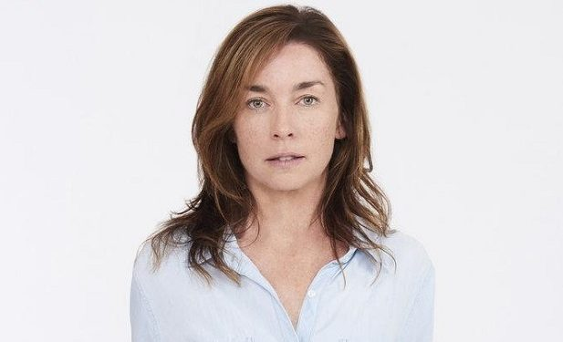 Julianne Nicholson as Helen Torrance -- (Photo by: Christos Kalohoridis/USA Network)