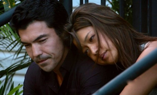 Ian Anthony Dale, Grace Park, hawaii-five-0-s03e01-0145