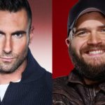 Adam Levine, Josh Gallagher, The Voice, Season 11, NBC