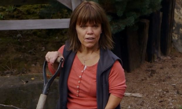 Amy Roloff, Little People, Big World, TLC
