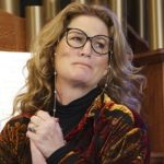 Ana Gasteyer, The Goldbergs, ABC/Ron Tom