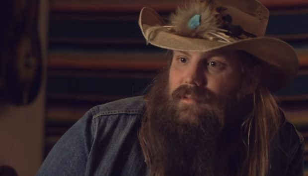 "Chris Stapleton, ""15 Years of Traveller"" Chris Stapleton Vevo"
