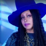 Erykah Bayu Soul Train Awards promo video