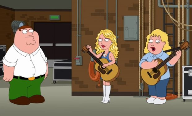 family-guy-fox-taylor-swift