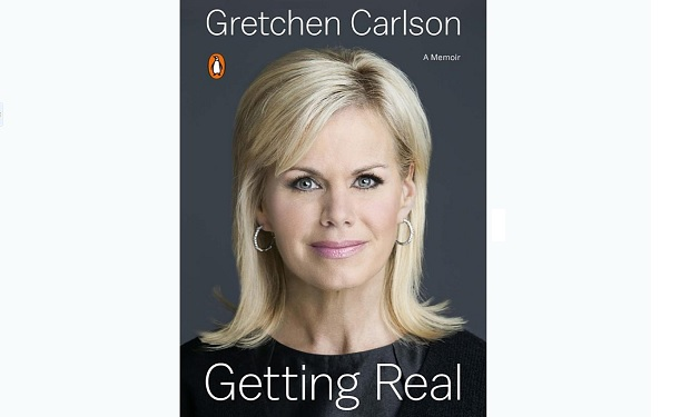 Gretchen Carlson on Dealing With Alleged Sexual Harassment