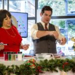Jackee and Dean Broadcast Christmas Hallmark Crown Media