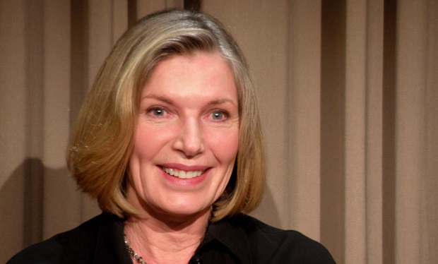 By Jennifer (Flickr: Susan Sullivan Castle Paley Event 10a) [CC BY-SA 2.0], via Wikimedia Commons