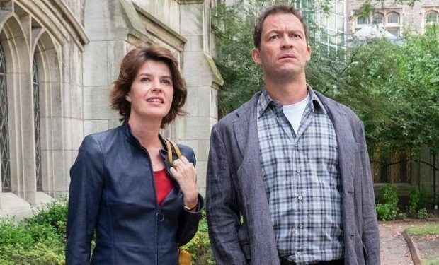 the-affair Irene Jacob, Dominic West, The Affair, photo Jojo Whilden/Showtime