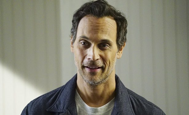 Todd Stashwick, The Real O'Neals (ABC/Richard Cartwright)