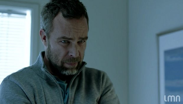 JR Bourne her Dark Past LMN