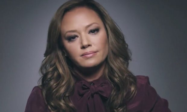 'Leah Remini: Scientology' accuses church figure of statutory rape, abuse